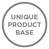 Unique Product Base