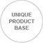 unique product base